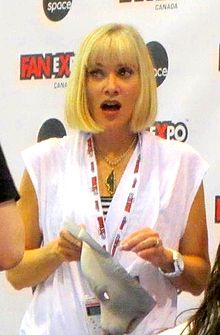 Learn more about Barbara Crampton