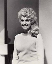 Learn more about Donna Douglas