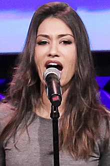 Learn more about Janina Gavankar