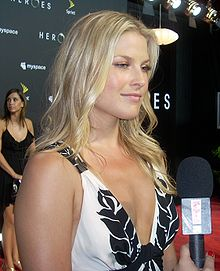 Learn more about Ali Larter