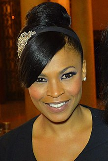 Learn more about Nia Long