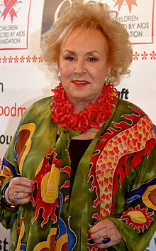 Learn more about Doris Roberts