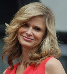 Learn more about Kyra Sedgwick