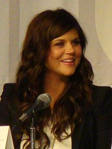 Learn more about Tiffani Thiessen