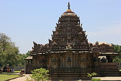 Learn more about Amrutesvara Temple, Amruthapura