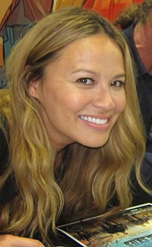 Learn more about Moon Bloodgood